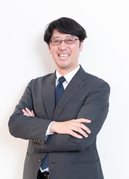 写真:有限会社佐世保電子サービス 代表取締役 萩坂義孝