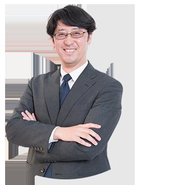 写真:代表取締役 萩坂 義孝